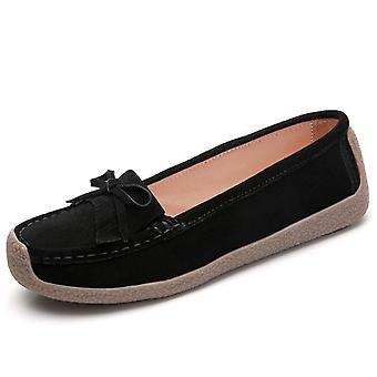 Mickcara kvinnor's slip-on loafer 2201-2ybvd