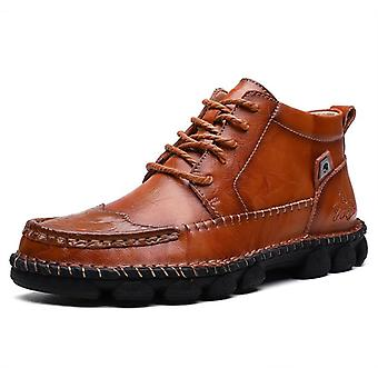 Mickcara men&s casual boot 866rza