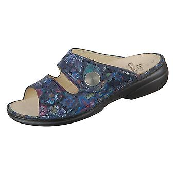 Finn Comfort Sansibar 02550673048 universal summer women shoes