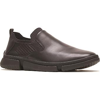 Hush Chiots Mens Bennet Mens Cuir Smart Slip On Shoes