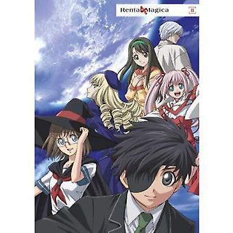 Rental Magica : Pt. 2 [DVD] USA import