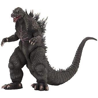 "Godzilla 2003 Classic 12"" Head to Tail Action Figure"
