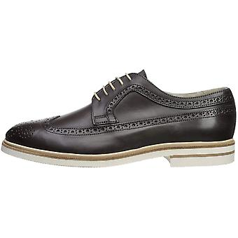 Kenneth Cole New York men ' s verticaal Lace up Oxford