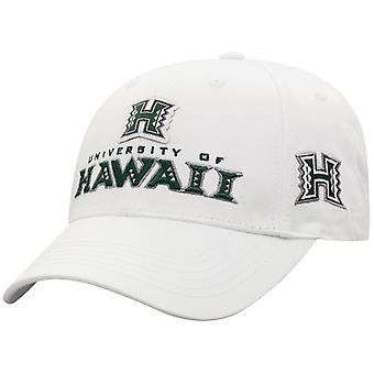 Hawaii Warriors NCAA TOW Teamwork Snapback Hat
