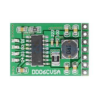 Dc 5v 2.1a Mobile Power Board Charge Descărcare de gestiune Step-up Boost Baterie Indicator