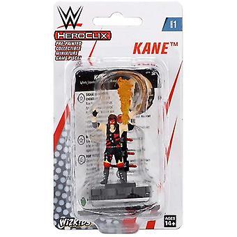 UNIT WWE HeroClix Kane Expansion Pack W1