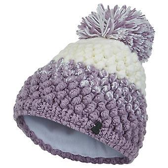 Spyder BERRY women's knit bobsledwinter ski hat multi