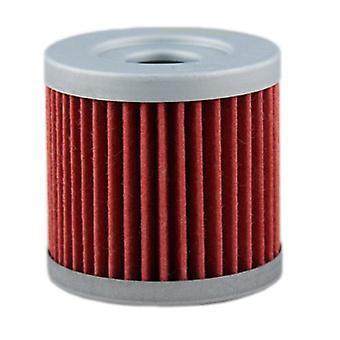 JT Sprocket HF139 Hi Flo - Oil Filter