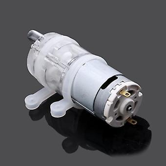 Dc 6v-12v Hochtemperaturbeständigkeit, 100 Grad Celsius Mini Mikrowasser