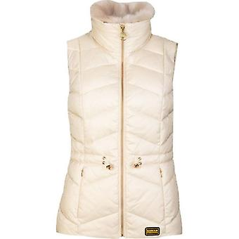 Barbour International Half Back Gilet