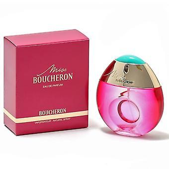 Boucheron Miss Boucheron Eau de Parfum Spray 100ml