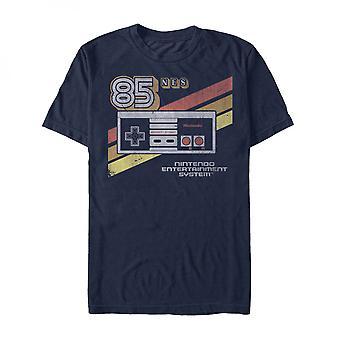 Nintendo Vintage '85 NES T-paita