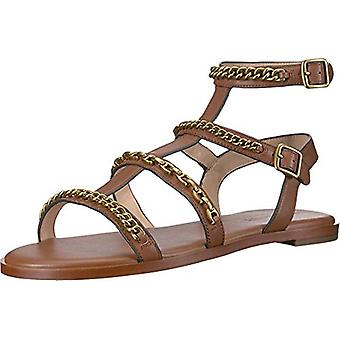 Coach Womens Haddie Open Toe Casual Ankle Strap Sandals