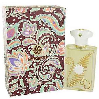 Amouage براكن بواسطة Amouage Eau De Parfum Spray 3.4 Oz (رجال) V728-536931