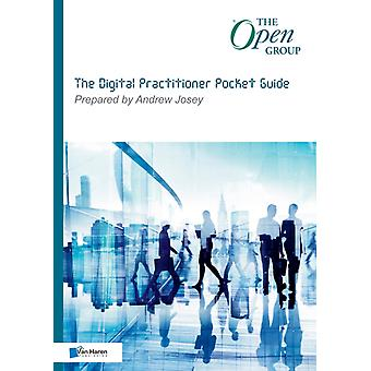 DIGITAL PRACTITIONER POCKET GUIDE by JOSEY & ANDREW