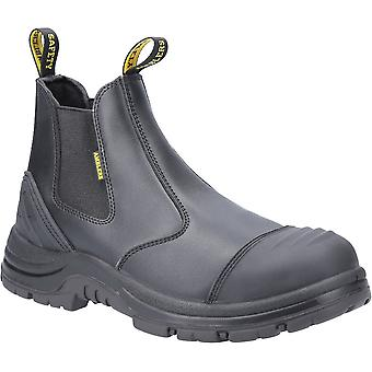 Amblers Safety Mens AS306C Pull On Safety Dealer Boots