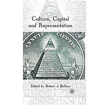 Cultuur, kapitaal en vertegenwoordiging