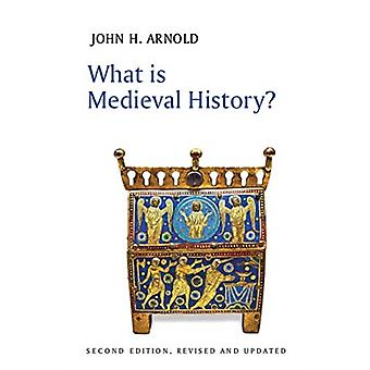 What is Medieval History by Arnold & John H.