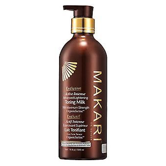 Makari Exclusive Lotion - 500ml - Advanced Skin Lightening Lotion