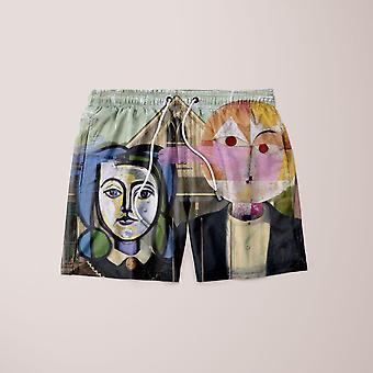 Venus og mars shorts