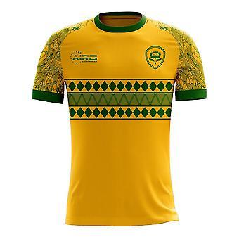 Zuid-Afrika 2020-2021 Home Concept Football Kit (Airo)