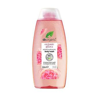 Shower Gel with Guava 250 ml