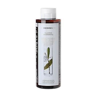 Anti-dandruff & dry scalp shampoo - Laurel & Echinacea 250 ml