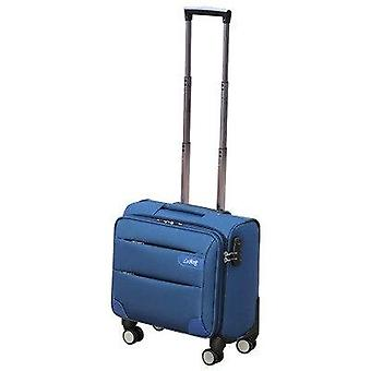 Boarding Box, Wheel Oxford Trolley Suitcase, Business Valise Bag