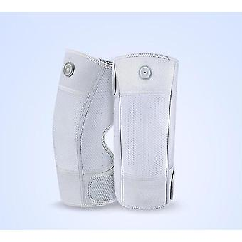 Knee Pads, Magnetic Therapy, Treatment Belt, Graphene Fever, Ultra-soft