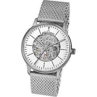Jacques Lemans - Wristwatch - Ladies - Retro Classic Hand Winding - N-207ZC