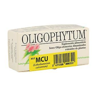 Copper Manganese Oligophytum (H17 MCU) 100 tablets
