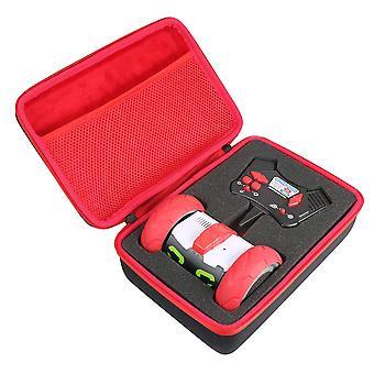 Khanka hard travel case for chtk4 27850 turbo bot really rad robots.(case only) fit for chtk4 27850