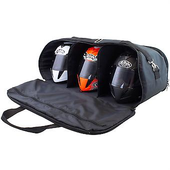 Helmet Store Carrier