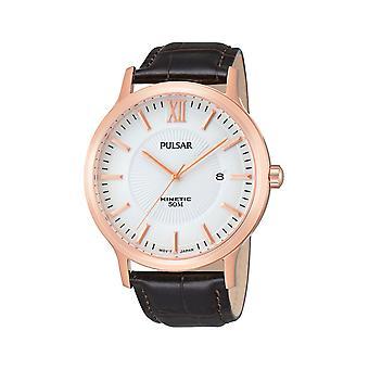 Mens Watch Pulsar PAR184X1, Quartzo, 44mm, 5ATM