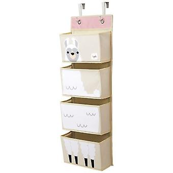 3 Sprouts Flame Wall Organizer (Home & Garden , Decor , Home Fragrances , Air Fresheners)