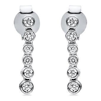 Luna Luominen Promessa Earjewelry 2I878W8-5