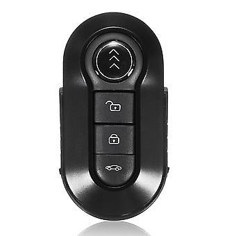 HD 1080P Piilotettu kamera Auton avainketju Mini DV IR LED -videokamera Yönäkö DVR-kamera