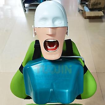 C4 Type Dental Simulering Hodet Modell Dental Implantat Modell Tannbehandling Modell