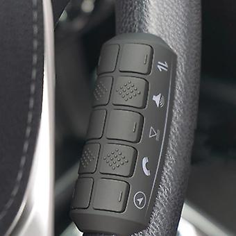 Universal Car Steering Wheel Remote Control Buttons Use Car Radio Android Dvd