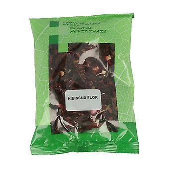 Hibiscus Herb Crushed Flower 75 g