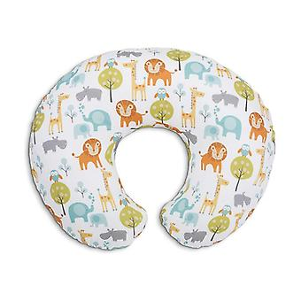 Quiet cushion with cotton jungle lining 1 unit