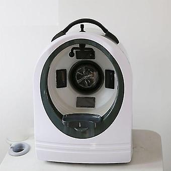 Analizador de piel facial Magic Mirror, máquina de cámara facial 3D