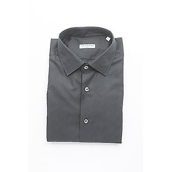Robert Friedman Men's Black Shirt