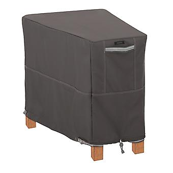Classic Accessories Ravenna Wedge Accent Patio Table Cover - Premium Outdoor Furniture Cover  (55-828-015101-Ec)