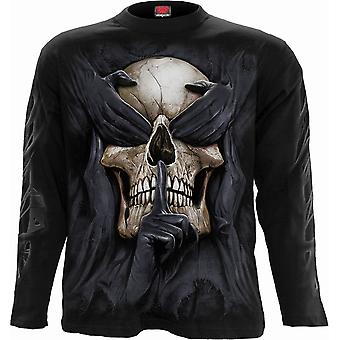 See No Evil Longsleeve T-Shirt