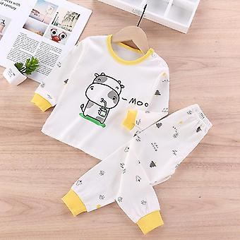 Baby Clothes Set Kids Clothing Infant Fall Nightwear Toddler Autumn Winter