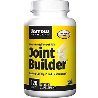 Jarrow Formulas Joint Builder Tabs 120