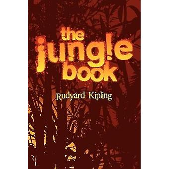 The Jungle Book by Rudyard Kipling - 9781613820742 Book