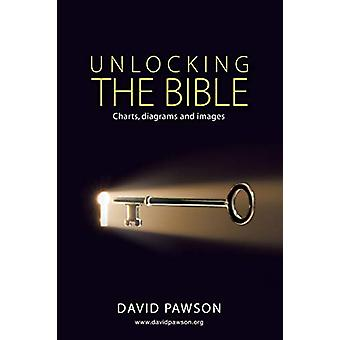 UNLOCKING THE BIBLE Charts - diagrams and images by David Pawson - 97