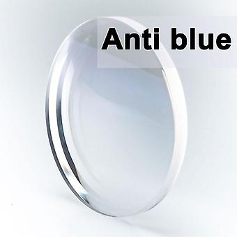 Lente ottica Anti Blue Light